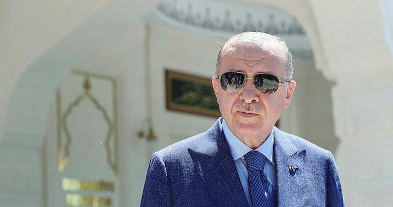 Başkan Erdoğan'dan NATO zirvesi mesajı! Biden ile kritik zirve...