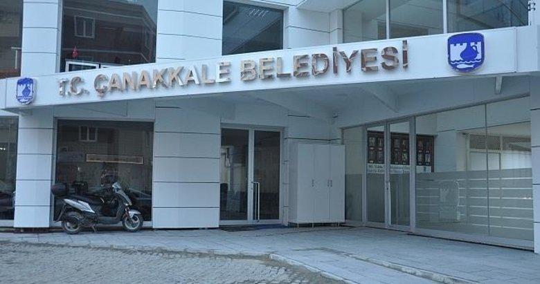 Çanakkale Belediye Başkanlığı 12 memur alacak