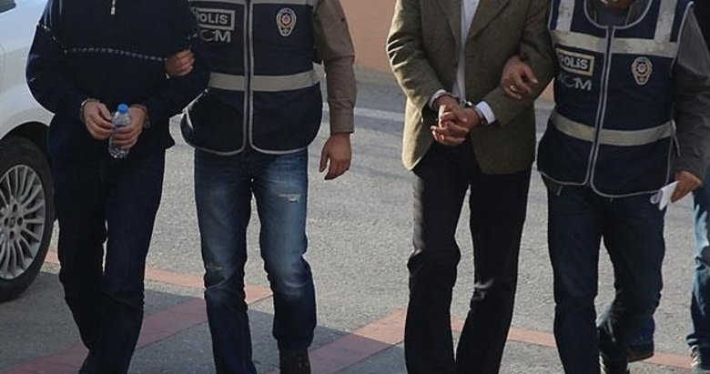 Aydın'da sosyal medyadan terör örgütü propagandasına gözaltı