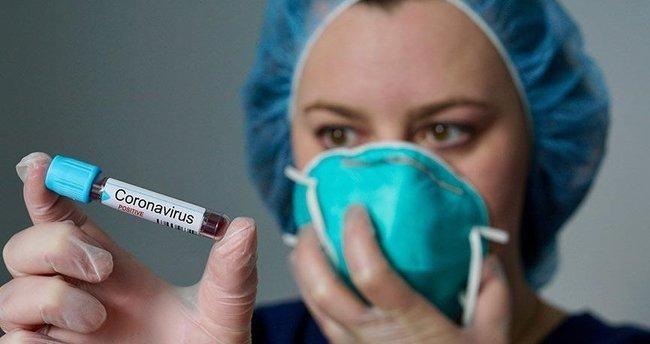 Koronavirüs  salgınında ölenlerin sayısı 3 bin 383'e yükseldi