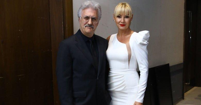 Pınar Altuğ ile Tamer Karadağlı'nın boyu herkesi şaşırttı! Pınar Altuğ ile Tamer Karadağlı meğer...