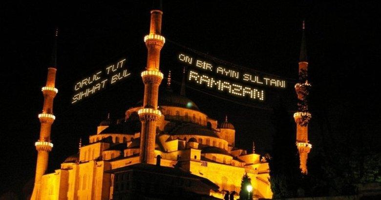 İzmir iftar saati 13 Mayıs! İzmir'de iftar saat kaçta?