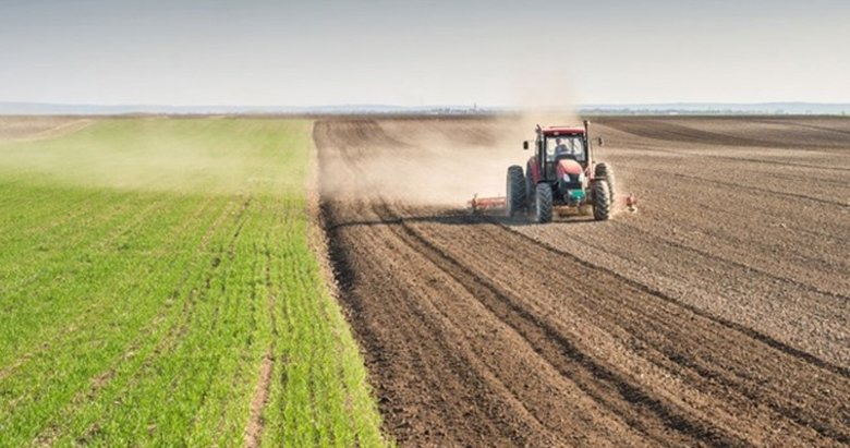 Arazisi yetersiz çiftçilere yeni fırsat