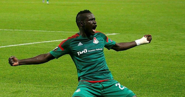 Göztepe, gol sıkıntısını Senegalli yıldız ile çözecek