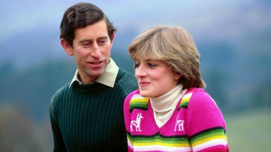 Tüm dünyanın gözü onların üstündeydi! Prenses Diana ve Prens Charles'in evlilik hikayesi