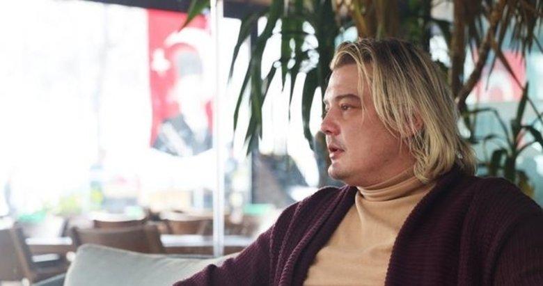 'Yerli Leonardo DiCaprio' Arda Kural'dan çarpıcı açıklamalar