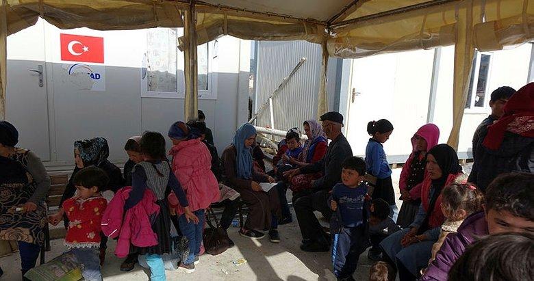 Çanakkale Ayvacık açıklarında 78 düzensiz göçmen yakalandı