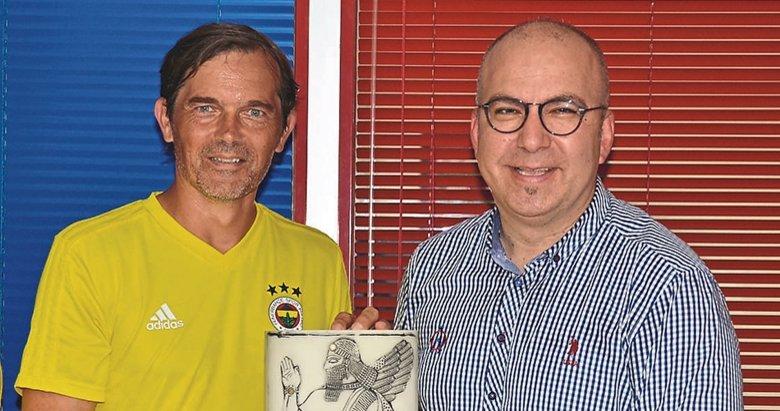 İzmir'de futbol şöleni