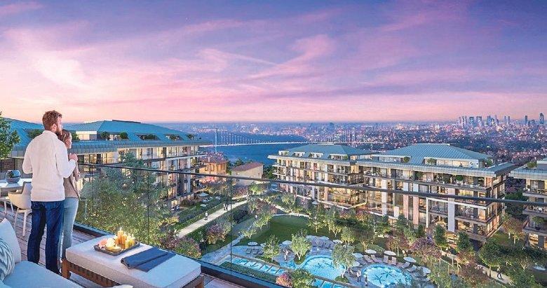 Çengelköy'e mahalle konseptli yeni proje