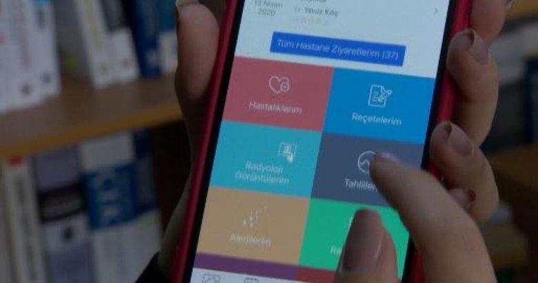 e-Nabız uygulamasına Kovid-19 aşı durumu bilgilendirme özelliği eklendi