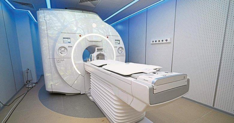 İEÜ Medical Park'tan dev teknolojik yatırım