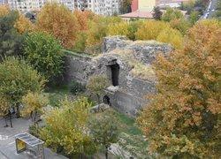 Dünya mirası Diyarbakır surları eski ihtişamına kavuşacak
