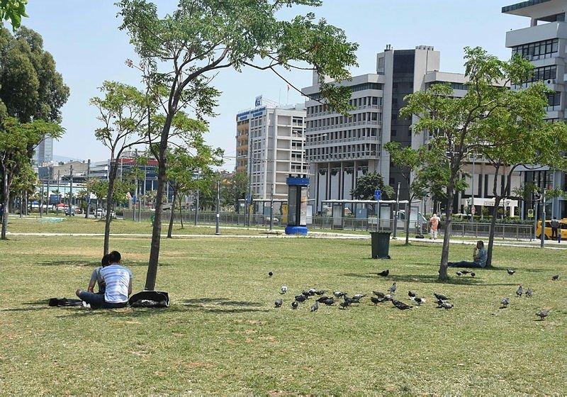 Meteoroloji'den İzmir'e uyarı! İzmir'de hava sıcaklığı 38 dereceyi bulacak