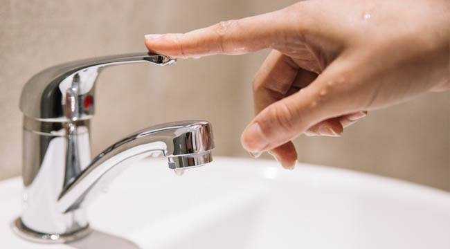 İzmir'de 11 ilçede su kesintisi! İzmir'de sular ne zaman gelecek? 30 Ocak Perşembe İzmir'de su kesintileri