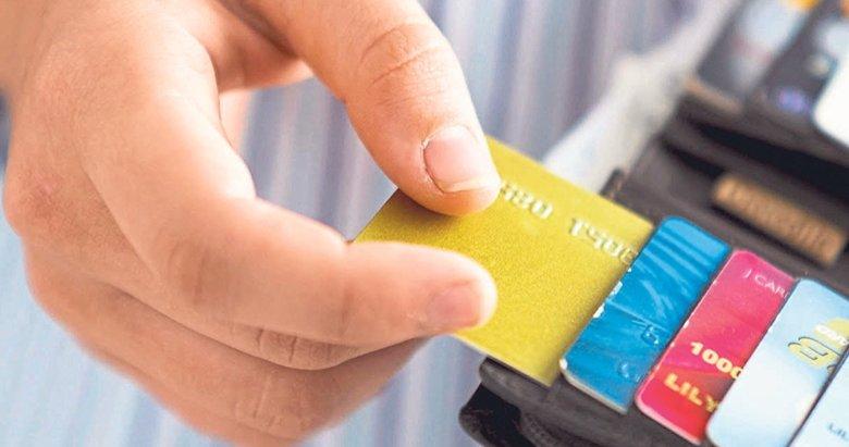 Kredi kartında limit azaltma çilesine son