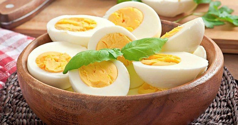 Yumurta kalp krizine yol açar mı? İşte yumurtanın faydaları ve zararları...