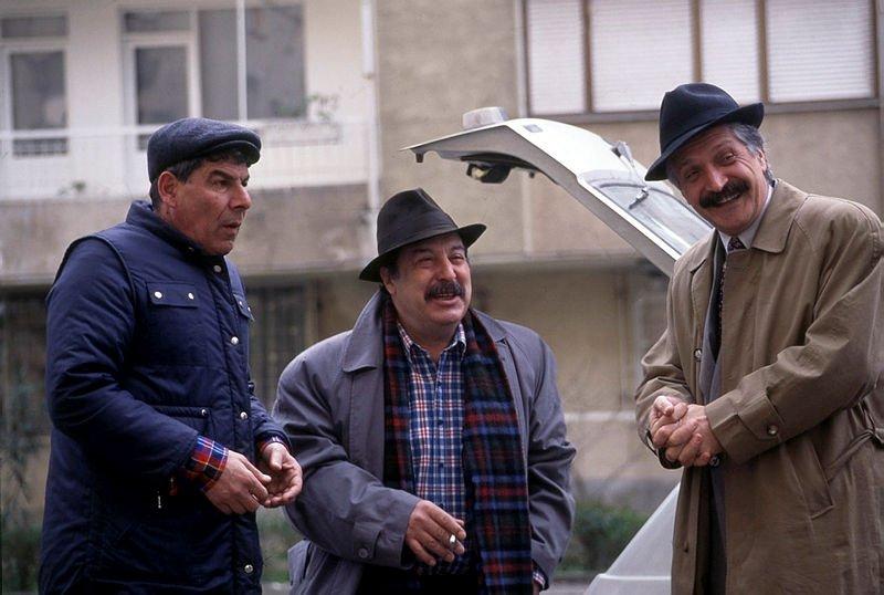 Efsane dizi 'Bizimkiler'in 'Üçkağıtçı tak tak Sedat'ı Salih Kalyon hikayesiyle şaşırttı! Sattığı bilet hayatını değiştirmiş