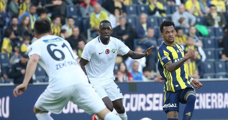 Akhisarspor, Süper Lig'e veda etti