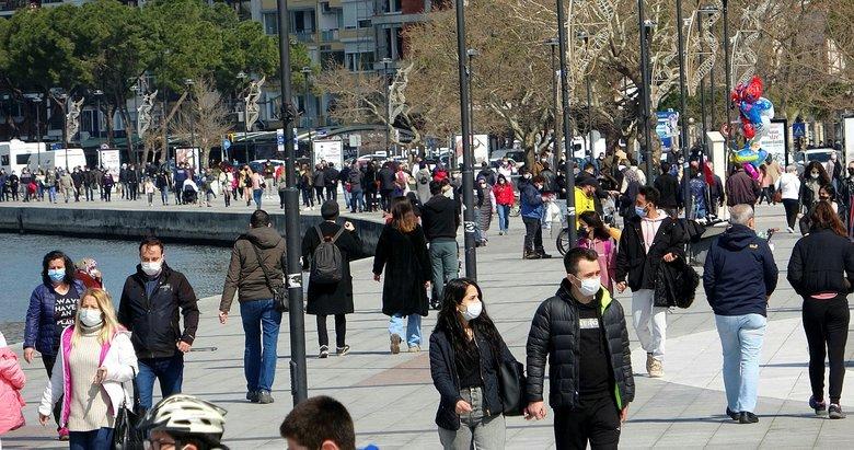 İzmir Valiliği İl Hıfzıssıhha Kurulu Kararlarını açıkladı