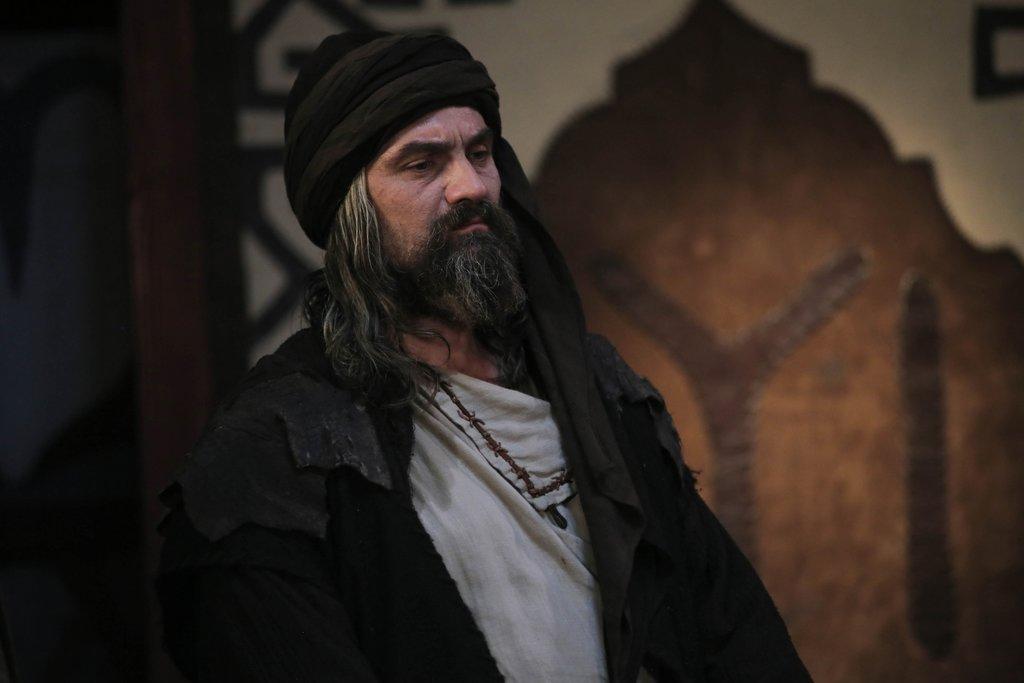 Kuruluş Osman'ın Bamsı'sı Nurettin Sönmez nereli? Nurettin Sönmez memleketiyle şaşırttı