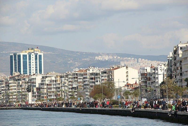 Meteoroloji'den hava durumu uyarısı 26 Mart! İzmir'de hava nasıl olacak?