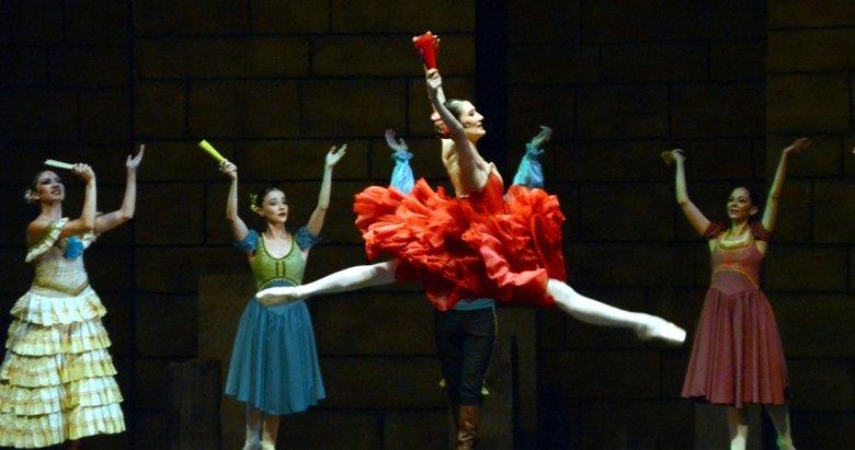 'Opera ve balenin önünü açacağız'