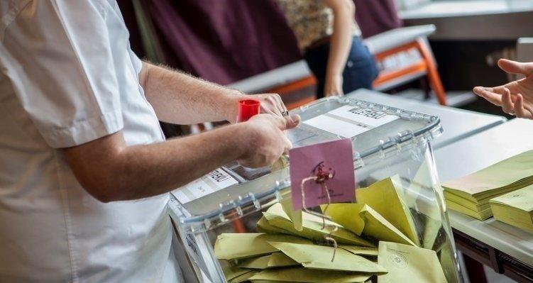 24 Haziran seçimlerine 14 gün kala son anket sonucu