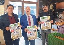 Fırıncılardan 'Ekmeğini Fırından Al' kampanyası