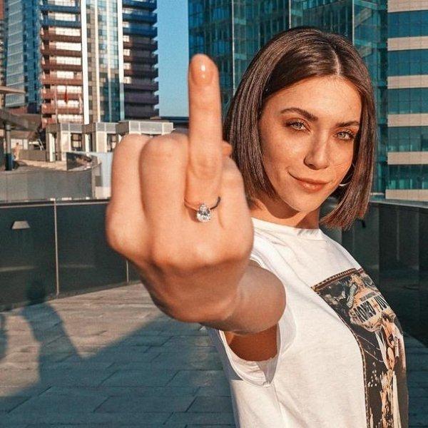 Küçük Kadınlar'ın yıldızı Fulya Zenginer'in inanılmaz değişimi