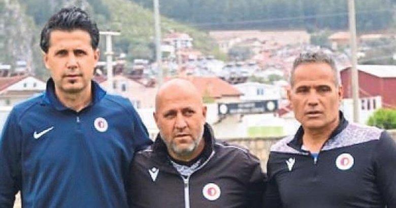 Fethiyespor'da Ataçocuğu belirsiz