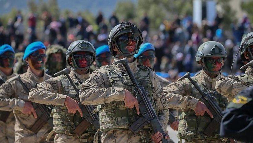 Jandarma uzman erbaş alım sonuçları açıklandı! İşte sorgulama ekranı