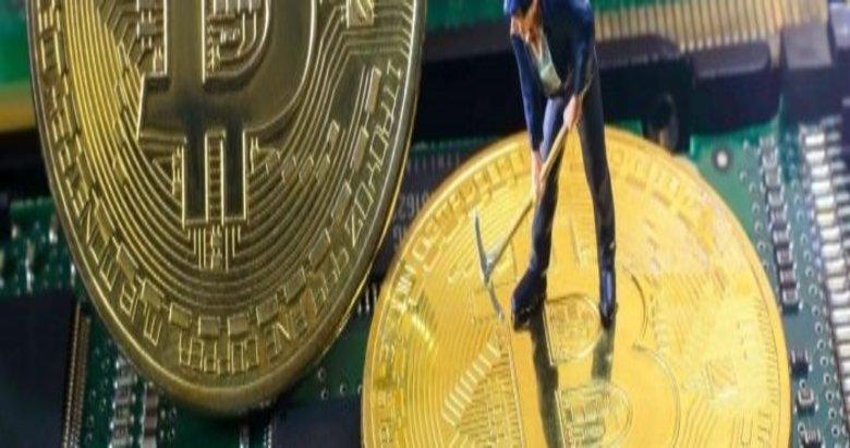Bitcoin madenciliği için hacklenen telefon ve aygıtlar hızla artıyor