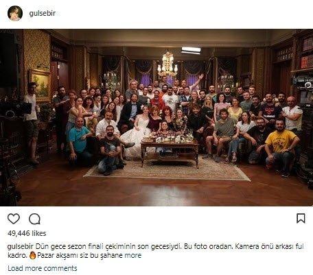 Ünlü isimlerin Instagram paylaşımları (08.06.2018)