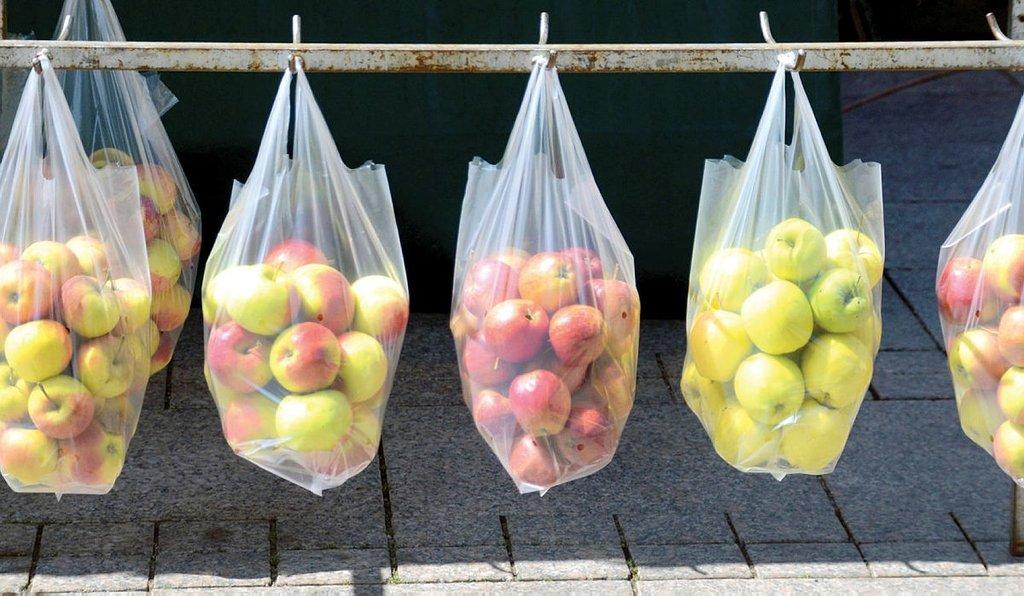 Yeni yılda plastik poşet fiyatları ne kadar olacak?