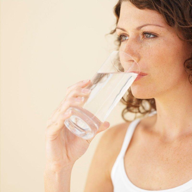 Yaşa ve kiloya göre su tüketimi uyarısı