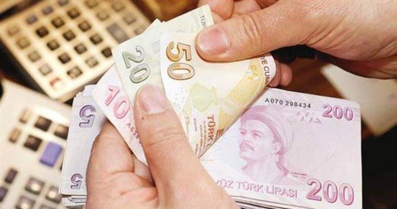 İntibak ile emekli maaşları ne kadar olacak?