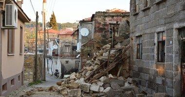 Çanakkale Ayvacık depreminin bilançosu gün ağarınca ortaya çıktı