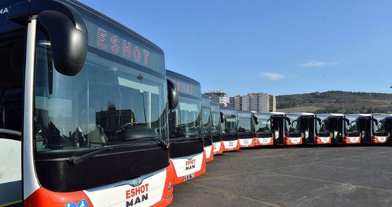 İzmir ulaşımında YKS alarmı