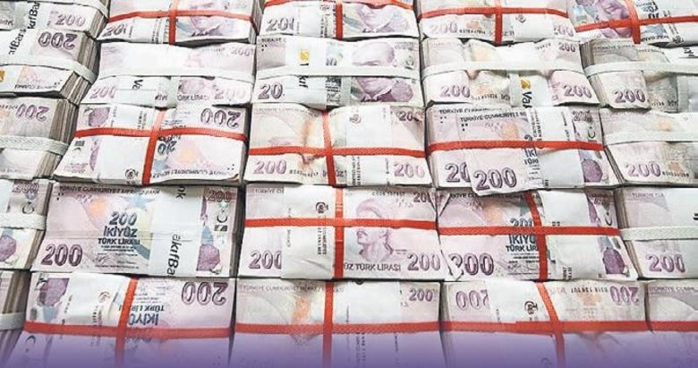 BES'teki birikimler 127 milyar lirayı aştı