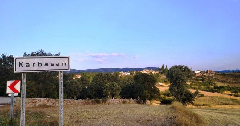 Kütahya'da bir köyde karantina ikinci defa uzatıldı