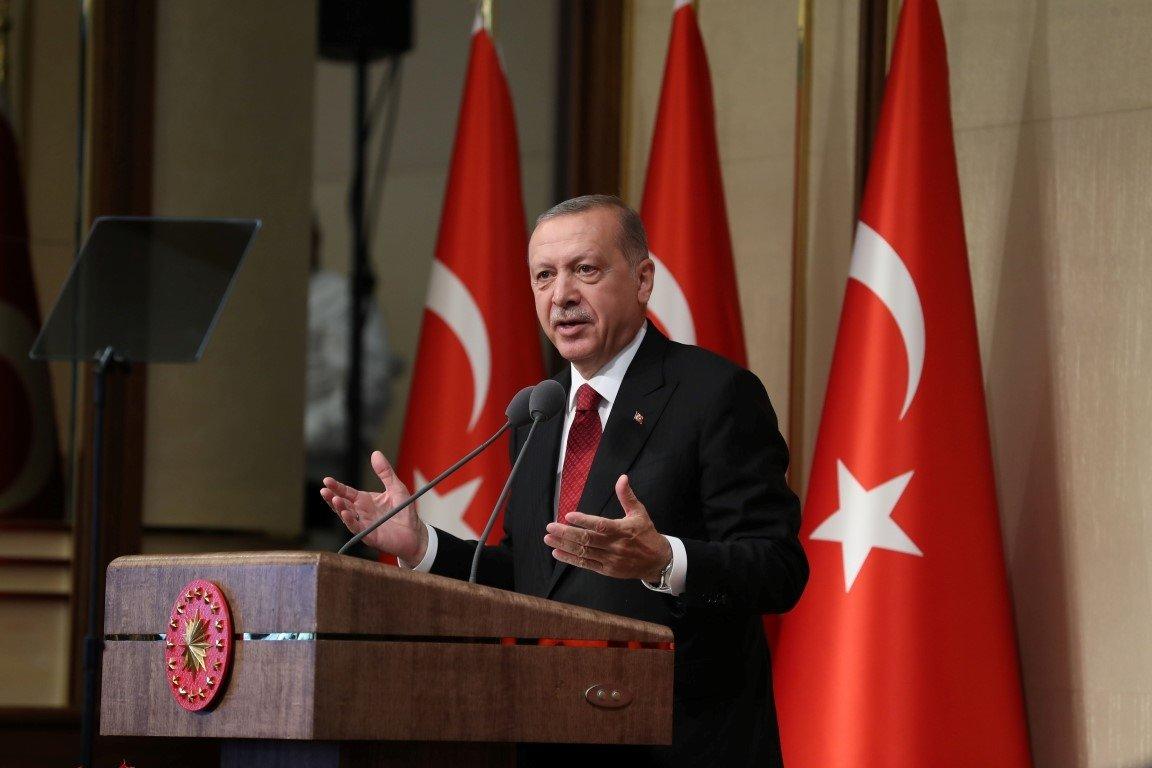 Başkan Erdoğandan dünyanın konuşacağı diplomasi hamlesi