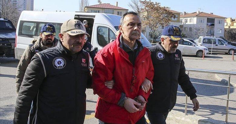 HSK'dan flaş Metin İyidil kararı! Metin İyidil tutuklandı