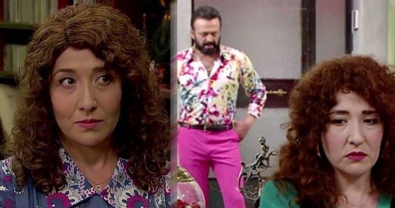 Seksenler dizisinin Nazlı'sı Yasemin Çonka kimdir görüntüsü ile herkesi şaşkına çevirdi