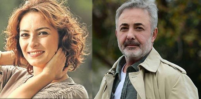 Kardeş Çocukları dizisinin Yıldırım'ı Mehmet Aslantuğ ile Ümran'ı Ayça Bingöl arasındaki gerçek şok etti