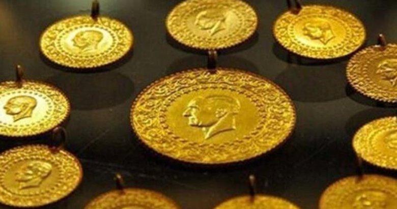 Altın fiyatları 25 Mayıs Salı! Gram altın, çeyrek altın ne kadar?