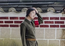 Kuzey Koreli askerlerin günlük yaşamı fotoğraflandı