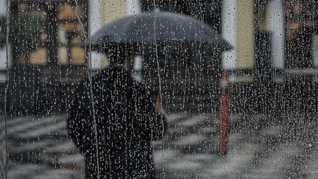 İzmir'de hava nasıl olacak? Meteoroloji'den son dakika uyarısı! 23 Şubat Salı hava durumu...