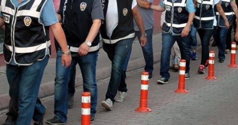 Muğla merkezli 4 ilde göçmen kaçakçılığı operasyonu: 17 gözaltı