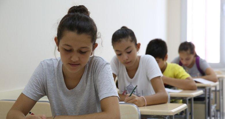 Bakan Selçuk'tan öğrencilere müjde! LGS sınavı nasıl olacak? Hangi uygulama kaldırıldı? Sınav sırasında maske takılacak mı?