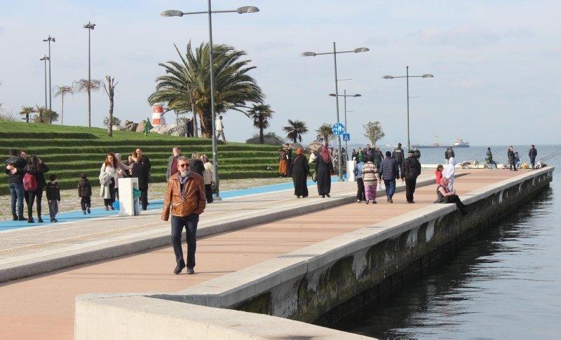 İzmir'de hava nasıl olacak? Meteoroloji'den son dakika uyarısı! 6 Temmuz hava durumu